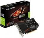 Gigabyte Launches ITX and Low-Profile GTX 1050 3GB Cards