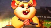 Overwatch Hero 28 Revealed and It is An Adorable Hamster