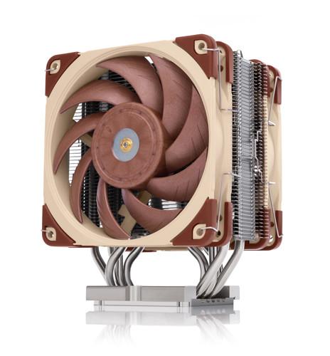 Noctua Announces Three New CPU Coolers for Xeon LGA3647