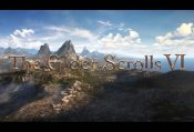 The Elder Scrolls VI Officially Announced with Teaser Trailer