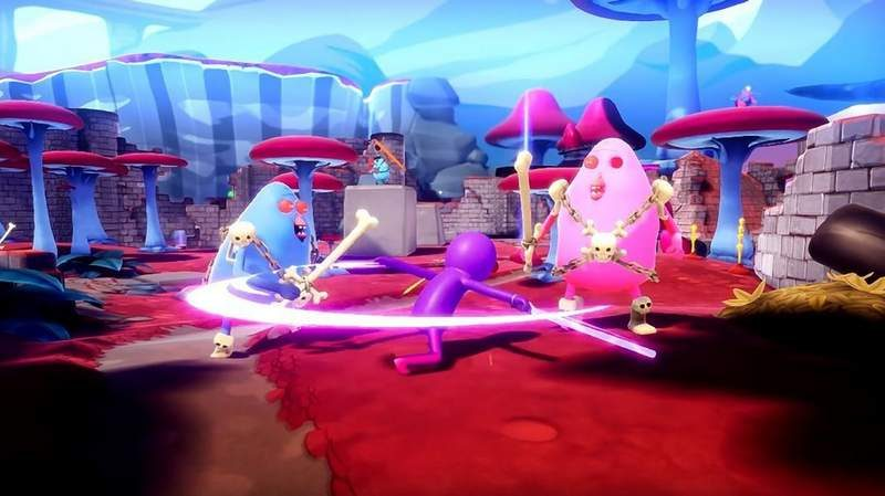 Sony Announces New Game from Rick and Morty Creator