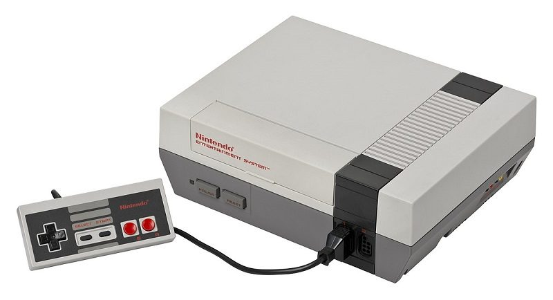 NES nintendo classic