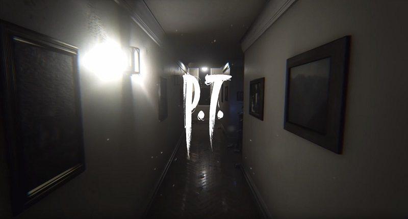 Silent Hill P.T.