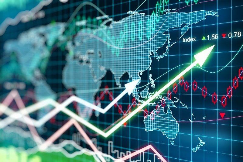 dell stock market
