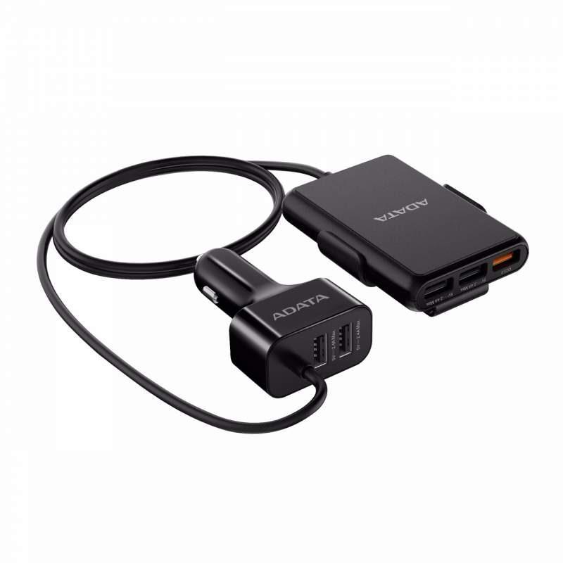 Car charger CV0525