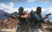 Ghost Recon Wildlands Adds Permadeath 'Ghost Mode' Feature