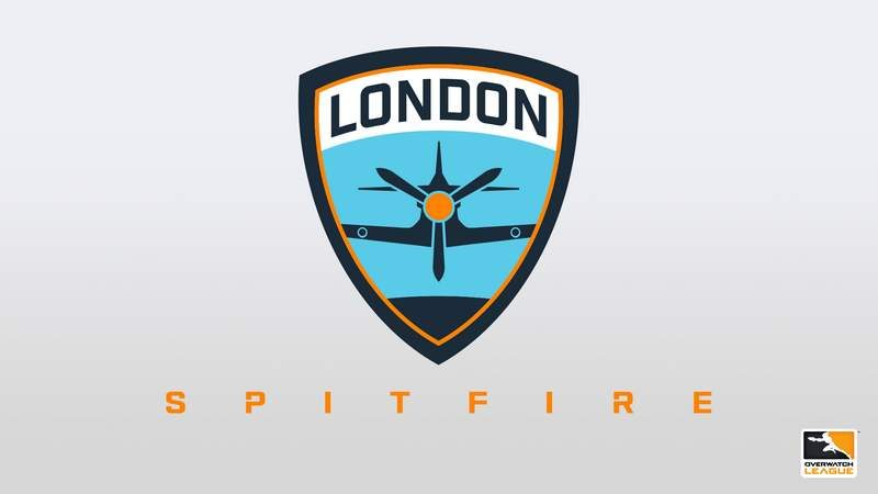 London Spitfire Wins the Overwatch League Championships