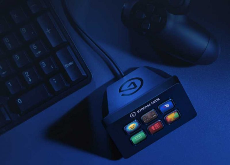 Elgato Stream Deck Mini Review - The Perfect Tool for Streamers?