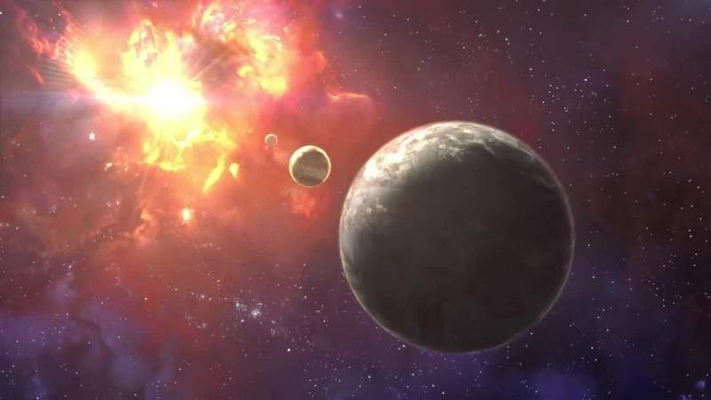 New Trailer for Cosmos: Possible Worlds Explores Alien Worlds