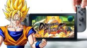 Dragon Ball FighterZ Finally Launching on the Nintendo Switch