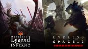 Endless Legend and Endless Space 2 Getting New Expansions