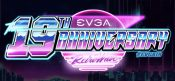 EVGA Celebrates 19th Anniversary with Giveaway Worth $80K