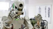 Russia is Planning to Send Humanoid Robots into Space