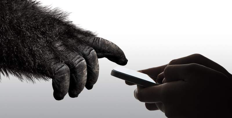 Corning's Gorilla Glass 6 is Engineered For Glass Body Devices