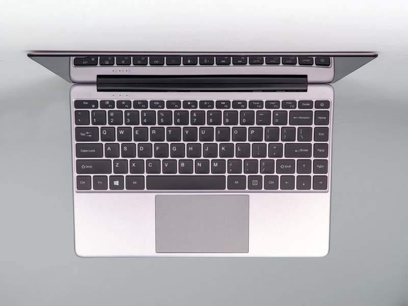 Chuwi Announces Gemini Lake Powered Lapbook SE Notebook