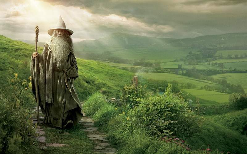 Amazon Announces Lord of the Rings TV Series Showrunners