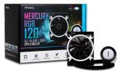 Antec Mercury RGB Series AIO CPU Coolers Now Available