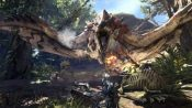 Monster Hunter World PC System Requirements Announced