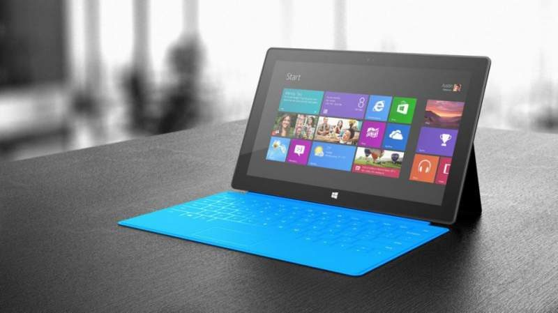 Microsoft May Launch a Budget Surface Tablet on July 13