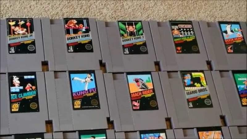 Nintendo Files Copyright Infringement Suit Against ROM Sites
