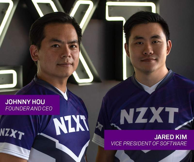 NZXT Acquires PC Gameplay Capture Service Forge Inc