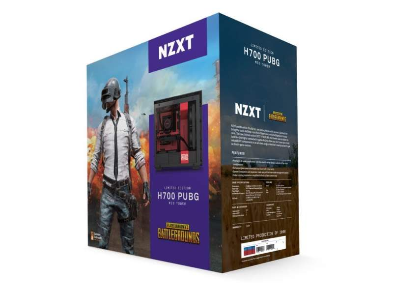 NZXT Launches CRFT Custom Limited Edition Products