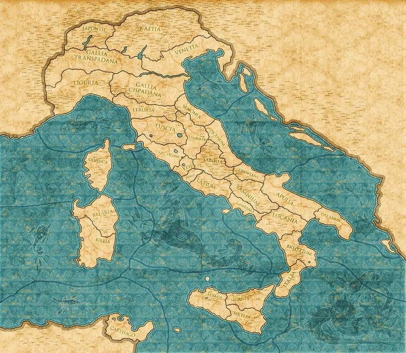 Total War: Rome II 'Rise of the Republic' DLC Arrives August 9