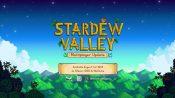 Stardew Valley Multiplayer Update Arrives on August 1st
