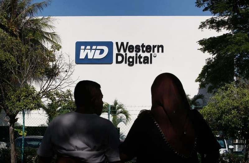 Western Digital Closes HDD Factory and Shifts Toward SSDs