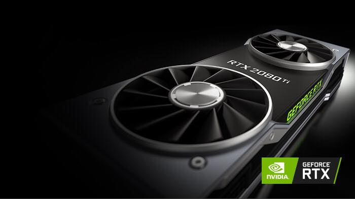 DigiTimes: NVIDIA Forced AIBs to Absorb Glut of 10-Series GPUs