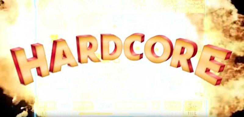 dice hardcore game