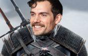 henry cavill witcher geralt