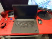 Photos of Upcoming ThinkPad P1 Mobile Workstation Leak Out