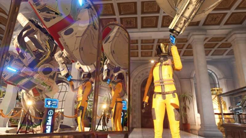 3DMark Test for DirectX Ray Tracing Coming in September