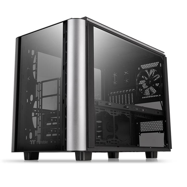 Thermaltake Releases Level 20 XT Cube E-ATX Chassis
