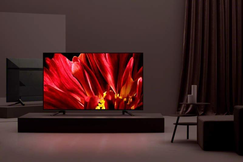 Sony's Flagship BRAVIA TVs Feature 'Netflix Calibrated Mode'