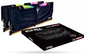 INNO3D Ventures Into Memory Business with iCHILL RGB RAM