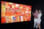 LG Shows Off 88-inch 8K OLED TV and 173-inch MicroLED TV