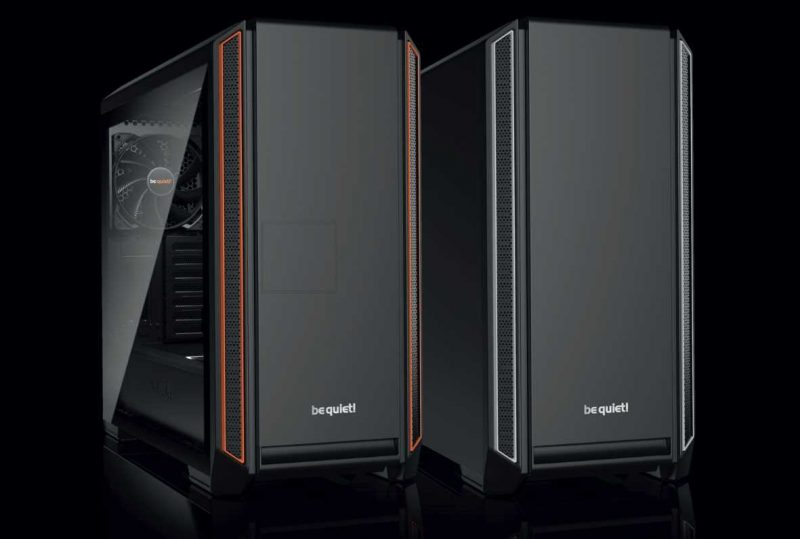 be quiet! Silent Base 601 Mid-Tower Chassis Review