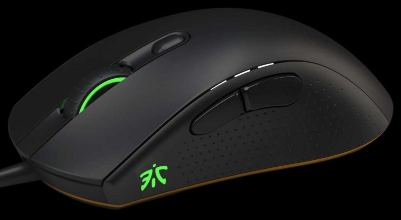 FNATIC Flick 2 Pro Gaming Mouse Review