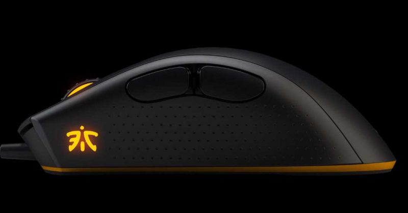 Fnatic Clutch 2 Gaming Mouse Review - Play Like The Pros