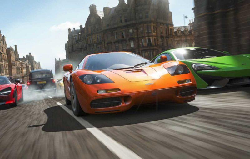 Forza Horizon 4 PC Requirements - Can You Run It?