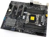 Supermicro X11SRA Photo header