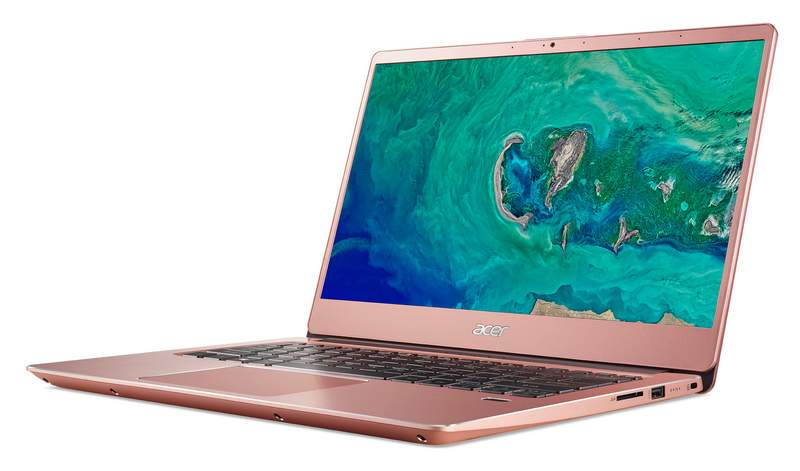 Swift 3 SF314 56G Pink 03