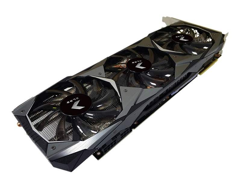 PNY Accidentally Publishes Full Specs and Price of RTX 2080 Ti