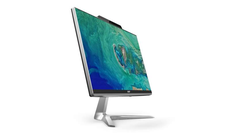 Acer's New Z 24 All-in-One PC is for the Modern Living Room