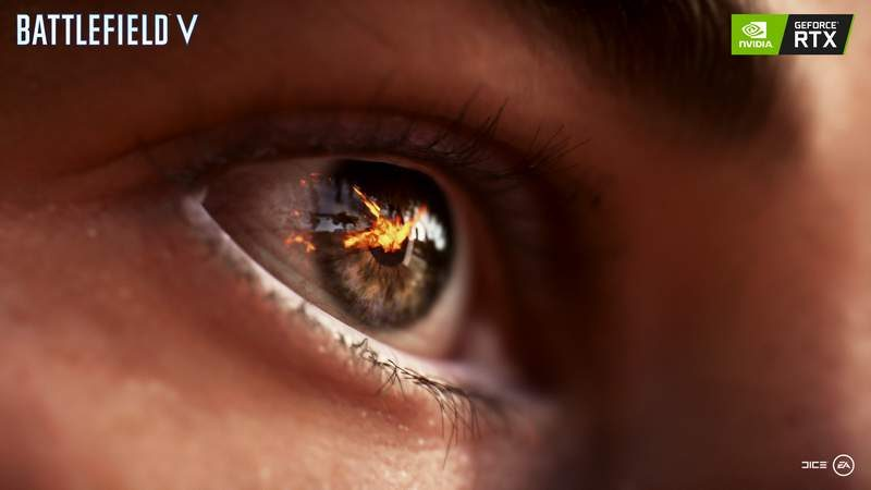 NVIDIA Lists 21 Games with RTX Real-Time Ray Tracing Support