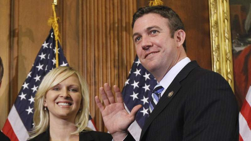 US Congressman Misused $1500 of Campaign Funds on Steam