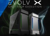 Phanteks Launches New Flagship Mid-Tower Evolv X Chassis