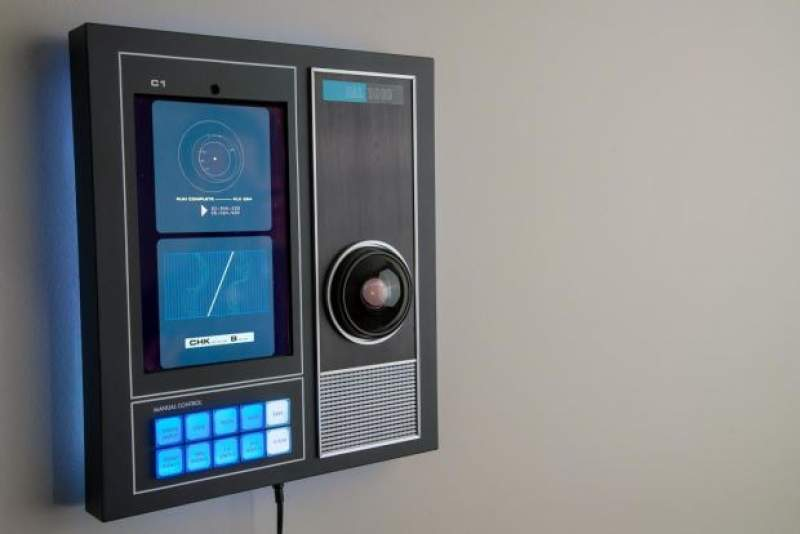 You Can Own A HAL 9000 Replica from 2001: A Space Odyssey | eTeknix